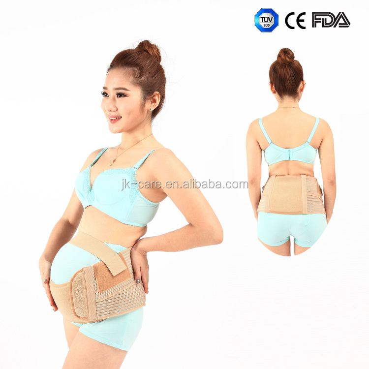 Healthcare product prenatal girdle maternity pelvic support belt or back pain