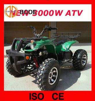 New 4000w Adult Electric 4 Wheeler (mc-241)