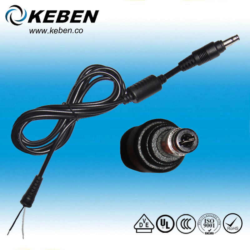 Best sell various laptop dc electrical plugs sockets