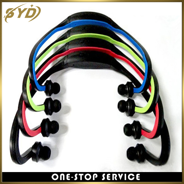 Good quality Sport Wireless Headphone TF Card MP3 player