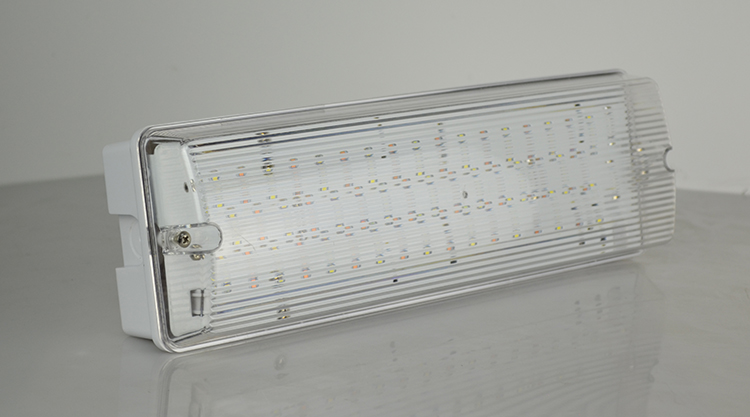 Zhongshan Ip65 Batterij Backup Led Waterdichte Emergency Schot Lamp ...