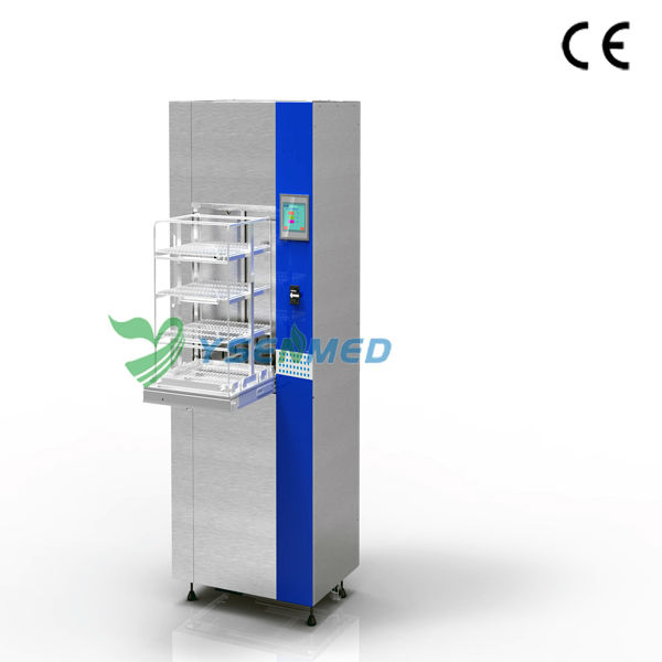 Medical Full Automatic Instrument Washer Disinfector