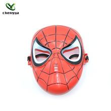 Dibujo Spiderman Cara