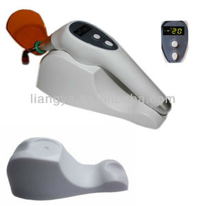 Led curing light lamps foshan dental equipments supplies dental clinic accessory products