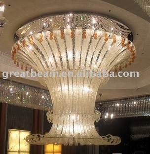 Glass led crystal large chandelier b1321 buy big crystal glass led crystal large chandelier b1321 aloadofball Choice Image