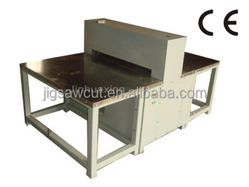 Jigsaw puzzle machine TYC50, for 3000+pcs puzzles