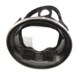 Broad view snorkel full face scuba mask for scuba diving equipment
