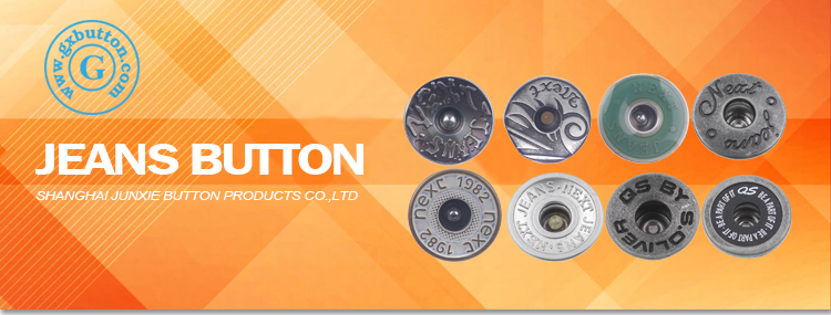 Cheap price metal rivet clothing snap buttons factory