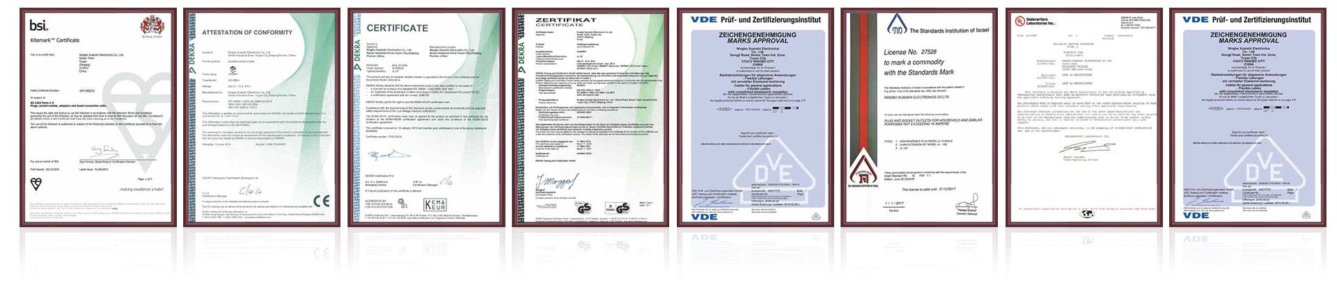 Ningbo Xuanshi Electronics Co Ltd Power Cord Extension Cara Wiring Lampu Rumah