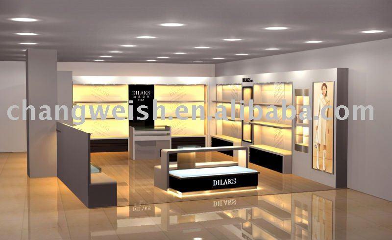 Handbag Shop Design Display Furnitures Display Wall Unit Buy