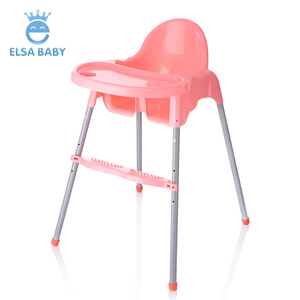 2018 new products high quality portable dining baby feeding chair China