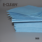 10 years golden supplier lint free cleaning cloth wipes