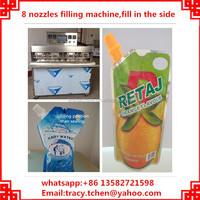 Food,Medical,Chemical,cosmetic Application Filling Machine