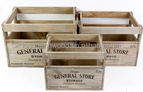 Factory price wholesale customized hot deals fancy wooden dry fruits box/wooden packing box/wooden vegetable or fruit crate