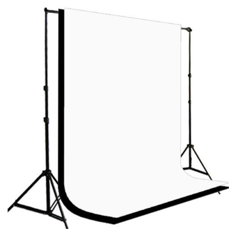 studio background 2m2m backdrop stand background with carrying bag kit