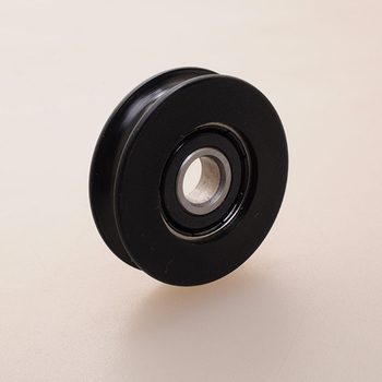 competitive price folding door stainless steel Bearing rollers ...