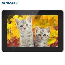 10.1'' Open Frame Android Tablet with RJ45 and SIM