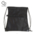 Original design nylon backpack drawstring for those who do not have a lot to carry