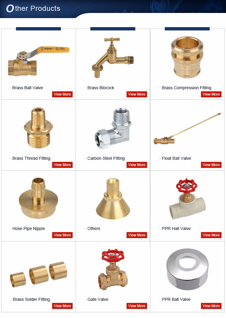 TAIZHOU QIOMGYU china supplier NP BRASS floor heating thermostatic radiator valve