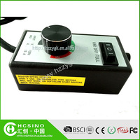 100v~120v Variable Ac Axial Fan Motor Speed Controller