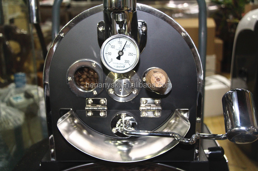 IS-WB-A01 New Commercial Coffee Bean Roaster Professional Coffee Beans Roasting Machine Coffee Shop Necessary