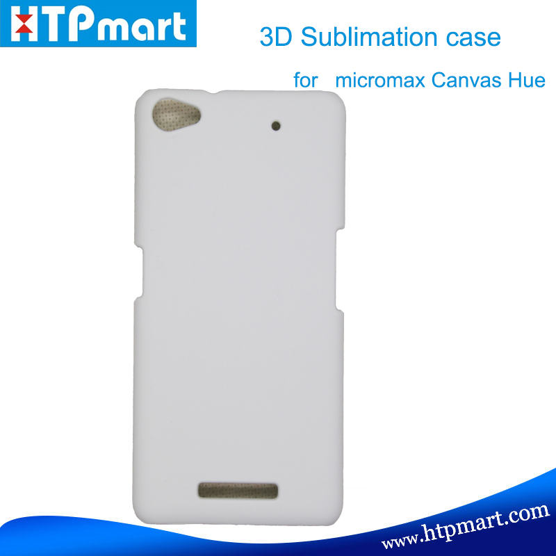 3D paper sublimation Phone cases for Micromax Canvas Hue 2 A31
