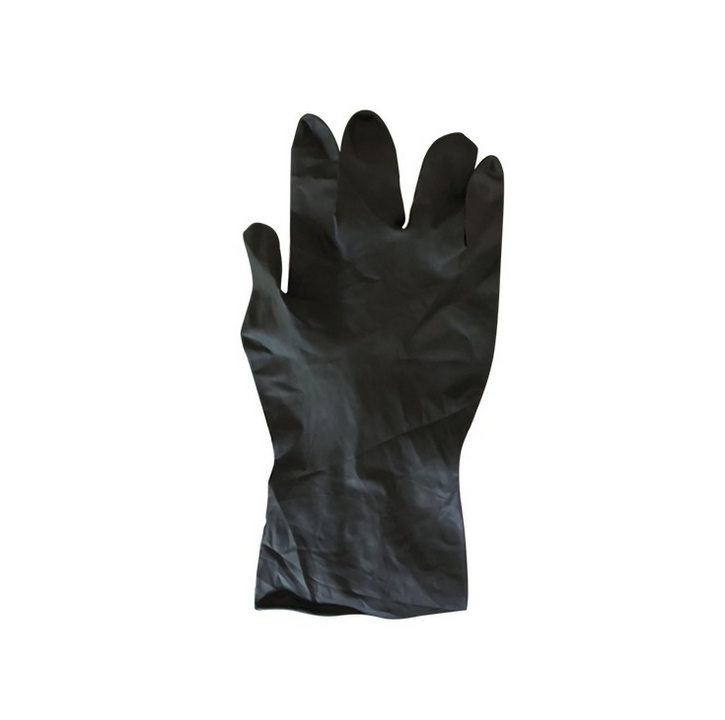 9inch(240mm) Black Nitrile <strong>Glove</strong>