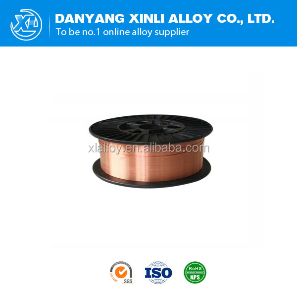 H08A CO2 gas shielding welding wires