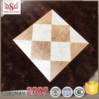 Foshan Rustic Floor And Wall Tile For Kitchen Design