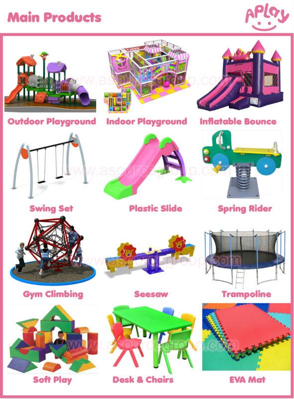 Child kindergarten playground grass for kids running track for Children s material