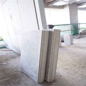 New building fireproof composite cutting hebel blocks