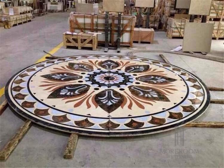 Kalkoen feslikan oscar beige marmeren tegels marmeren vloeren