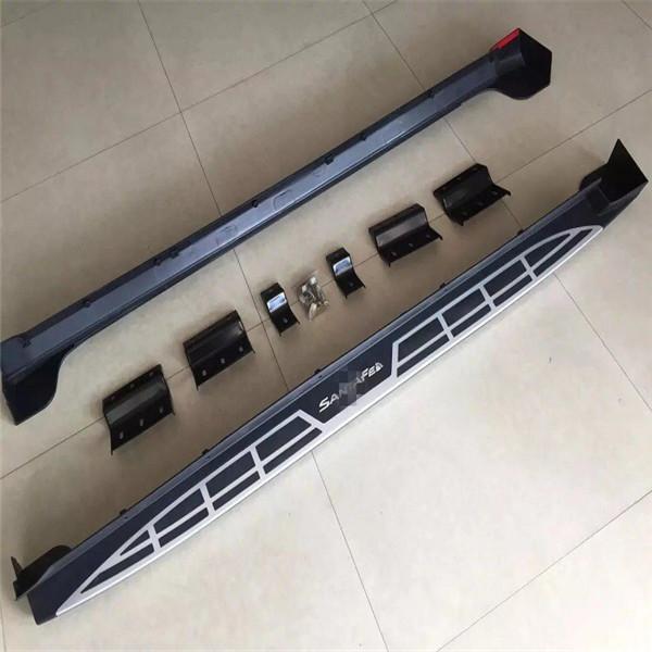 AC Compressor w// A//C Repair Kit For Hyundai Santa Fe 2001-2006 DAC