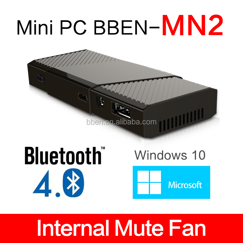 mini pc with <strong>tv</strong> <strong>box</strong> windows quad core windows Intel Baytrail-T SOC Z3735F Smart HDMI wifi <strong>dongle</strong>