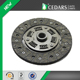 Reliable Wholesaler Valeo Clutch Disc with 10 Years Experience
