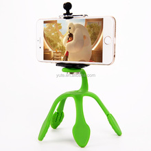 Private Label Universal Spider Mobile Phone Holder For all kinds of mobile phone Gekkopod Holder Stand Support