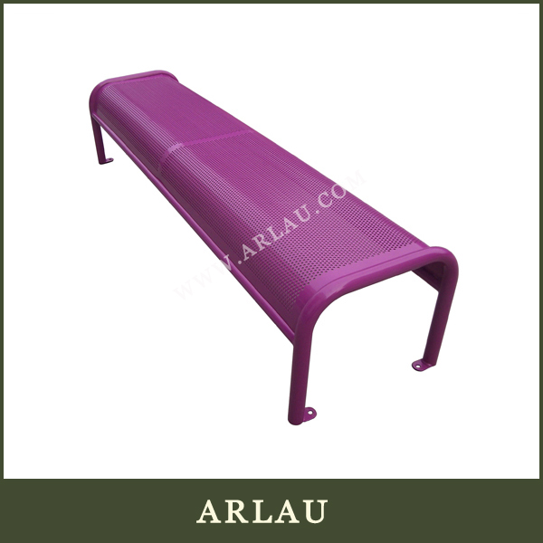 (FS66) Arlau New Design Outdoor Bench Brackets,Bus Shelter Design Bus Stop Shelter Bus Stop Shelter,Garden Furniture Chair
