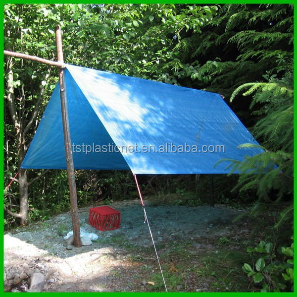 covers for timber,hay,cotton and all kinds of crops/polyethylene plastic sheet