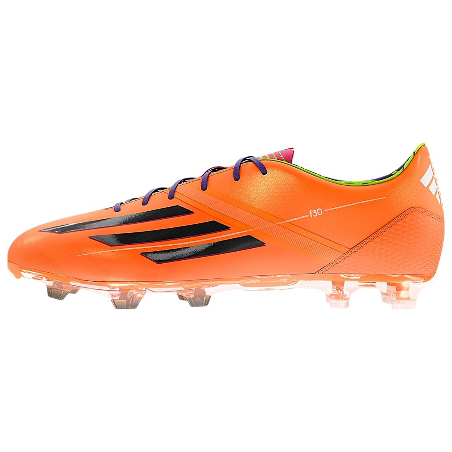 33c47d7d6 Get Quotations · Men s F30 Trx Fg Cleat Orange