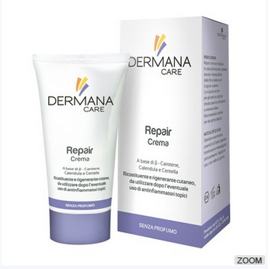 Dermana Care Repair Cream 50ml