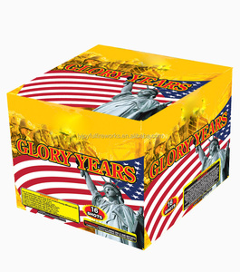 good price 100 shots cakes fireworks for wholesale