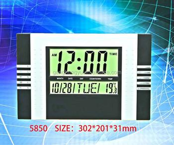 Calendario Elettronico.Alimentazione Produttore Portato Stazione Meteo Orologio Calendario Elettronico Buy Orologio Calendario Elettronico Alimentazione Produttore