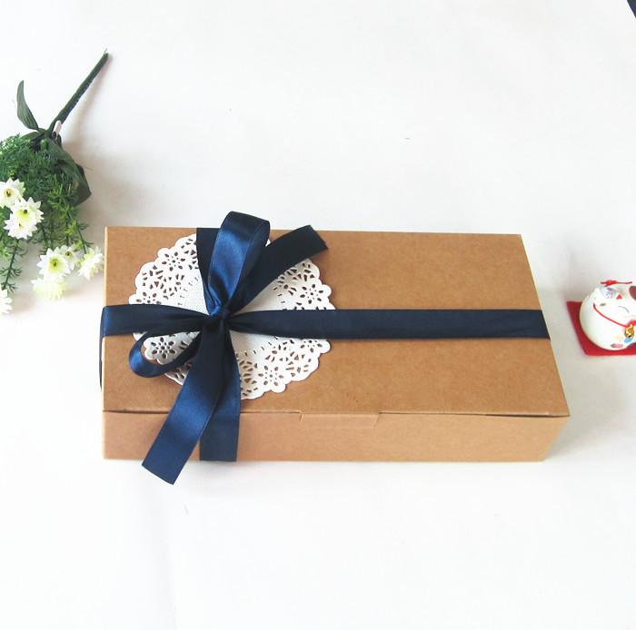 Kraft Biscuit Cake Box