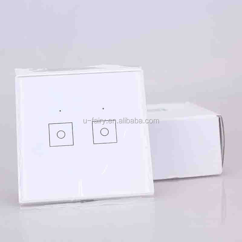 Easy Install zwave Home Automation wireless remote control light switch