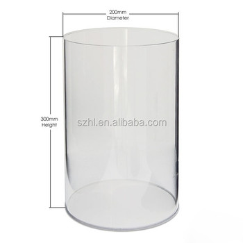 Non poisonous Clear Acrylic Storage Containers For Food Buy Clear