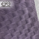 Purple Minky Dot Furniture Upholstery Curtain Sofa Fabric Material