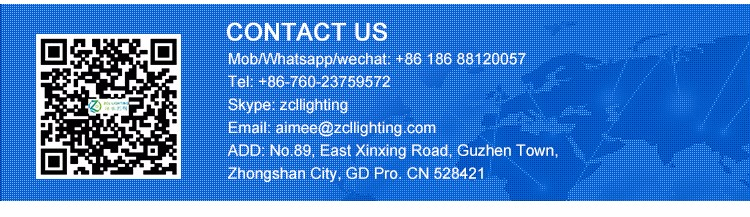 Wholesale 3 years warranty 240v led linear lighting