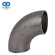 CS BW 90/45/30 degree LR Stainless/Carbon Steel pipe fittings Elbow