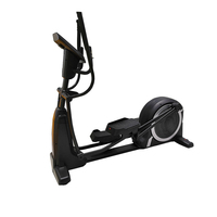 Gym club use ellipticals machine commercial ellipticals /easy installment cardio ellipticals fitness equipment