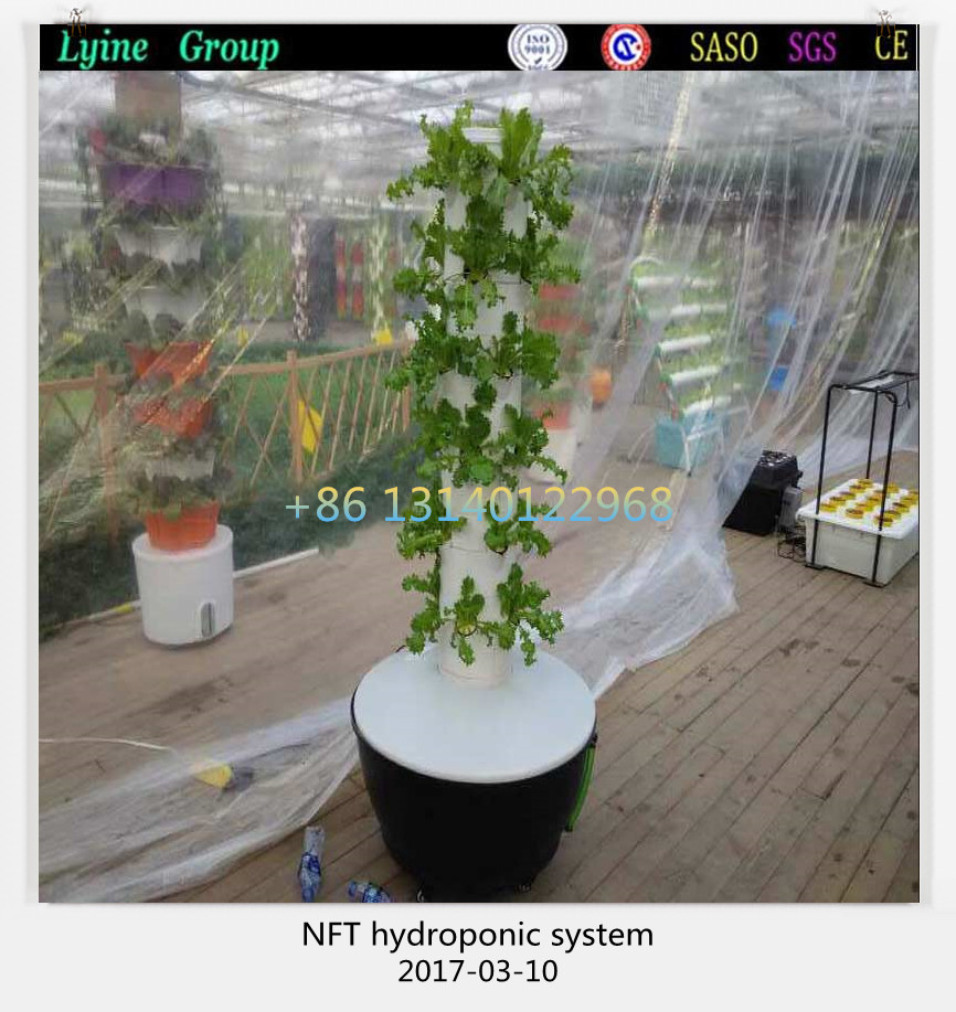 growing vegetables vertical garden hydro growing system Tower Garden Growing System hydroponic planter flower cup
